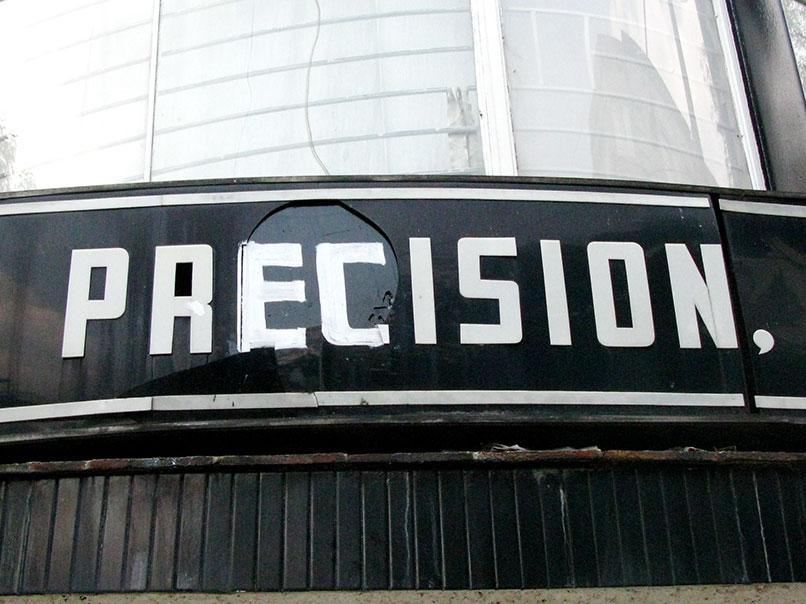 precision.1