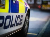 Excavator used in ATM ram raid in Kirton in Lindsey