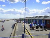 Mablethorpe beach huts set for major revamp