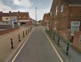 Girl, 12, inappropriately touched by man in Scunthorpe