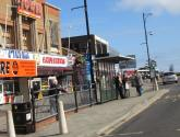 Three Skegness bus stops set for improvements
