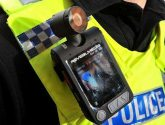 All Lincolnshire Police officers now wearing body video cameras