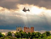 Stunning pictures of Lincolnshire skies in air ambulance charity calendar