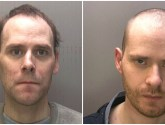 Sadistic Lincoln brothers jailed for raping street drinker while mother lay in bed