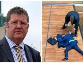 UKIP North Lincolnshire MEP Mike Hookem reported to French police over infamous punch-up