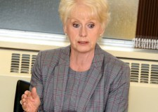 North Lincolnshire Council leader Liz Redfern. Photo: Stuart Wilde