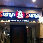 Sumo Sumo at #220 Lakeland Drive, Sherwood Park