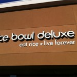 Rice Bowl Deluxe at Suite 226 6655 178 Street
