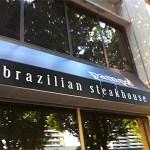 Pampa Brazilian Steakhouse at 9929 109 Street.