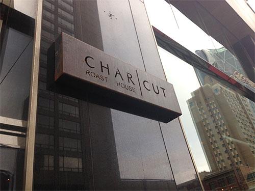 CHARCUT Roast House Calgary
