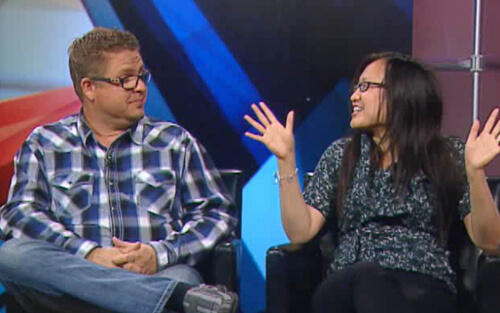 Alberta Primetime Pop Culture Panel Oct. 3, 2013