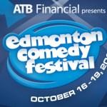 Edmonton Comedy Festival runs Oct. 16-19, 2013