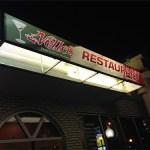 Nello's Restaurant at 512 St. Albert Trail, St. Albert.