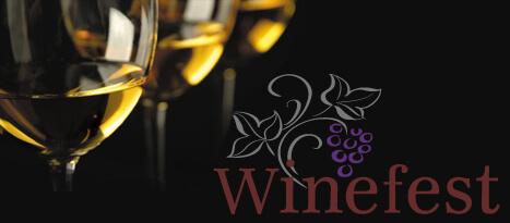 Edmonton Winefest runs Feb. 14 & 15 at the Shaw.