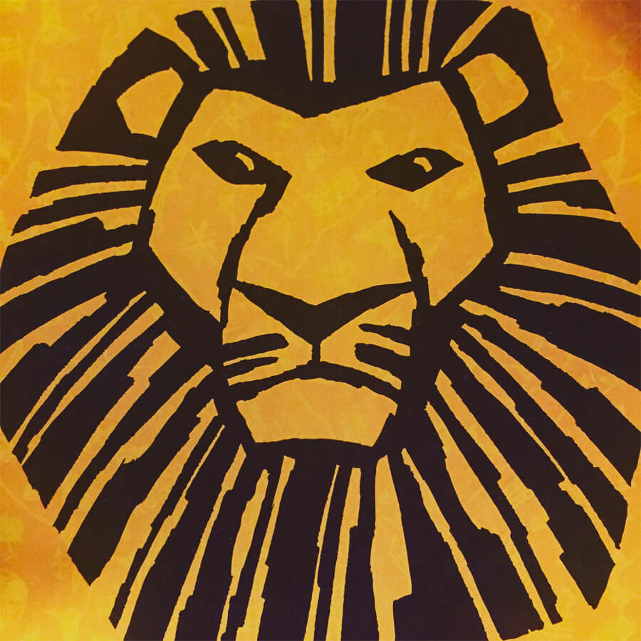 The Lion King Edmonton Musical Broadway Across Canada Touring