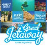 #EIAGreatJetaway