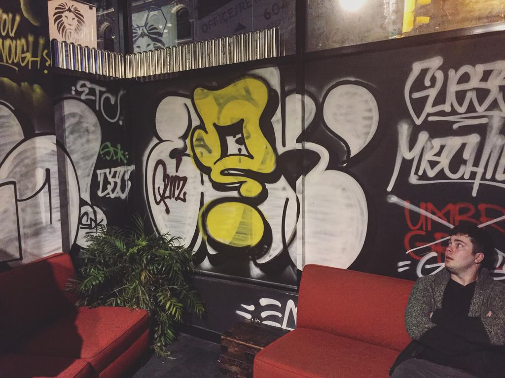 Vancouver - Things to do in Vancouver - Escape Rooms - Guess HQ