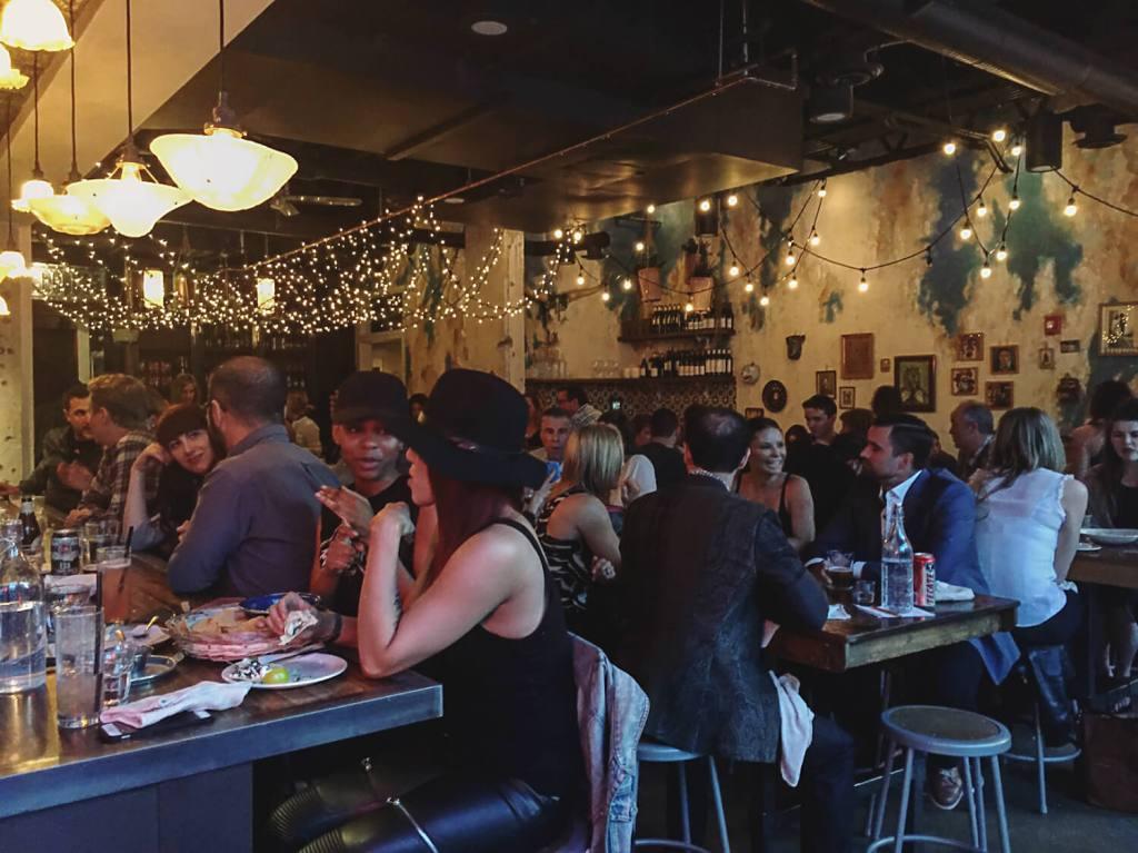 Native Tongues - Calgary Food - Explore Alberta