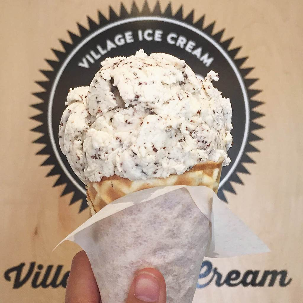 Calgary - Village Ice Cream - Best Weekend Ever 48 Hours Tourism