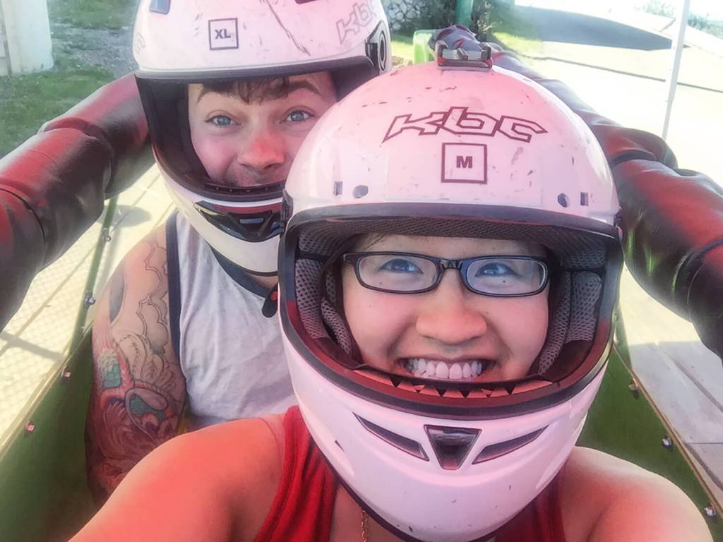 Calgary - Winsport Canada Bobsleigh - Best Weekend Ever 48 Hours Tourism