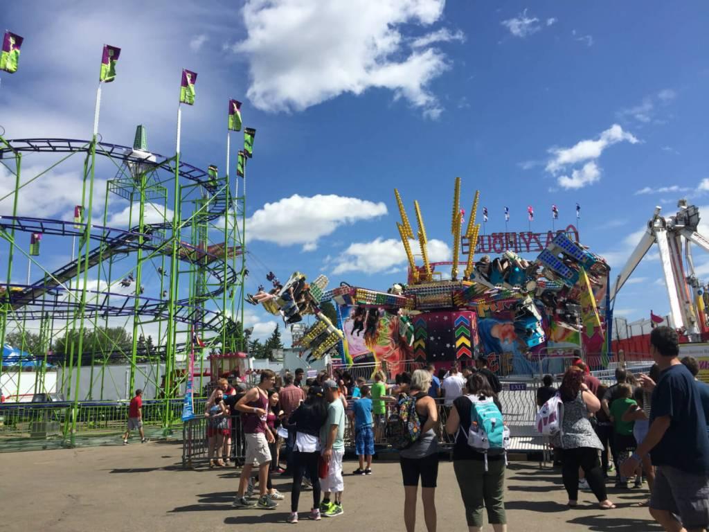 K-Days - Edmonton - Summer