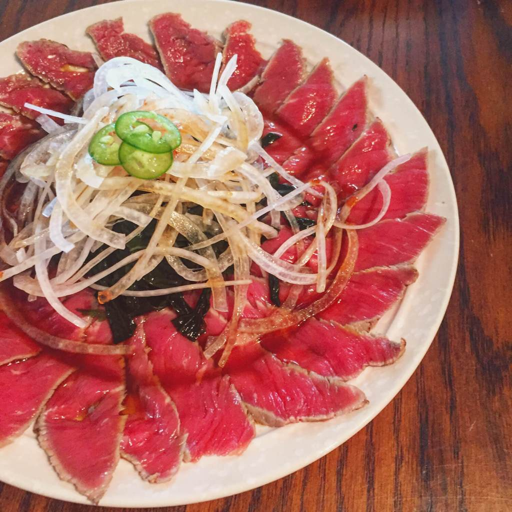 Vinh Sushi - Edmonton - Home Sushi Party