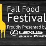 fall-food-festival-lexus-south-pointe