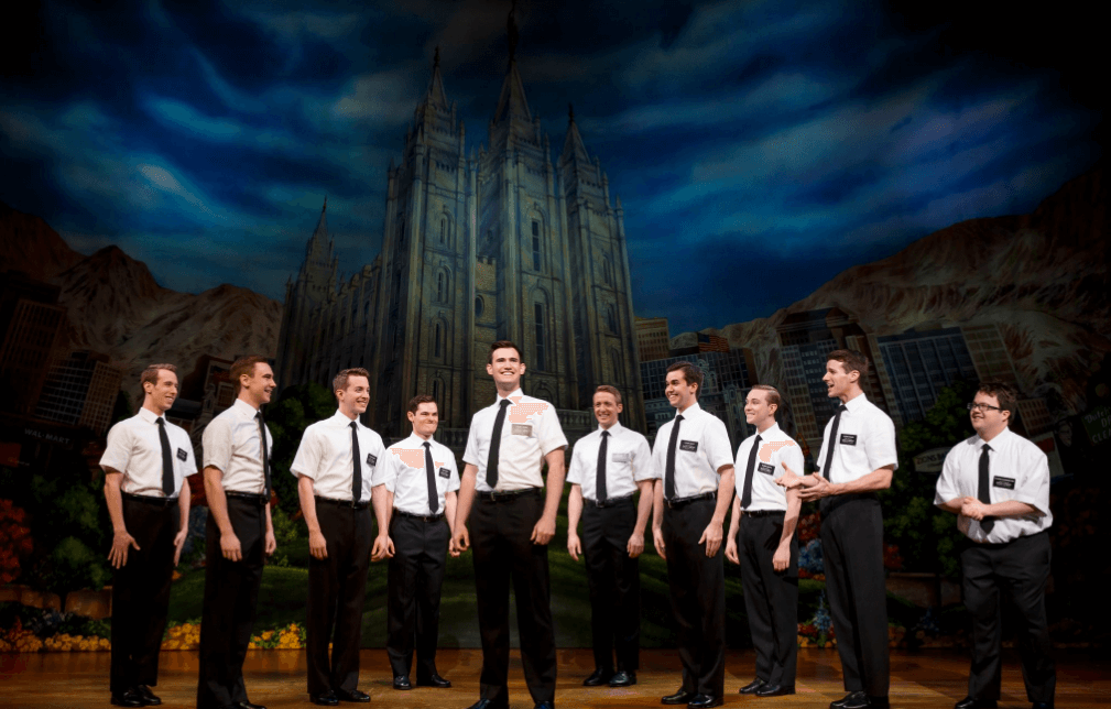 Recap: The Book of Mormon (Broadway Across Canada)