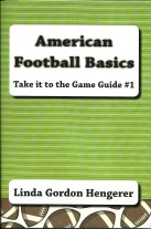 American Football Basics cover