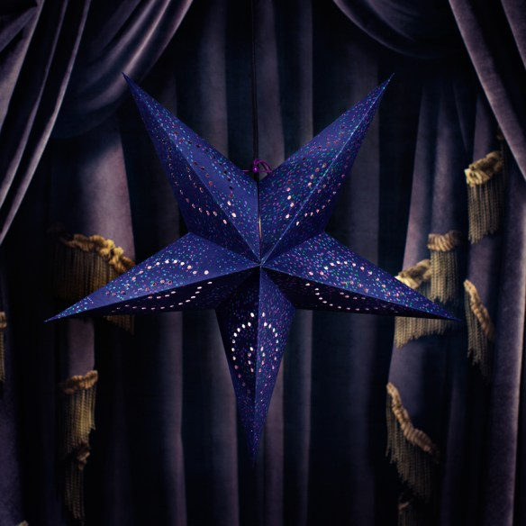 Blue Stella