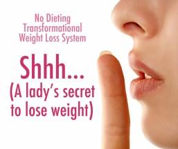 hvordan gå ned i vekt