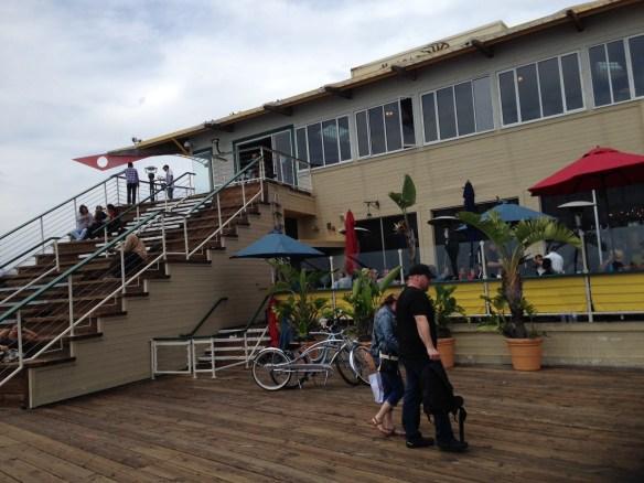 Santa Monica Pier 8