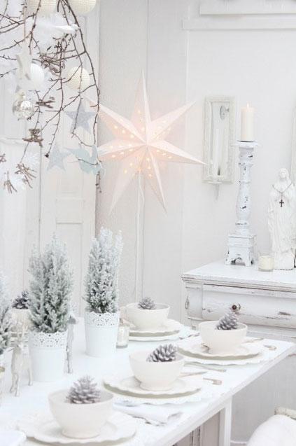 hvitt til jul