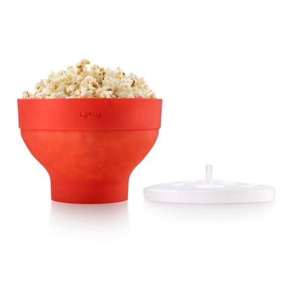 Hamonoya Popcorn maker