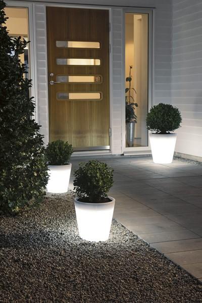 LED krukke konstsmide