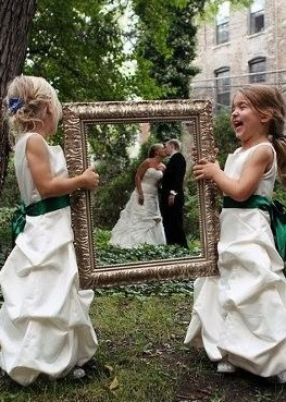 fotoide bryllup