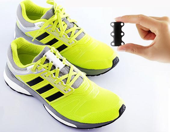 Magnet skolisse joggesko