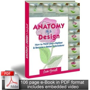 Anatomy of a Design ebook image