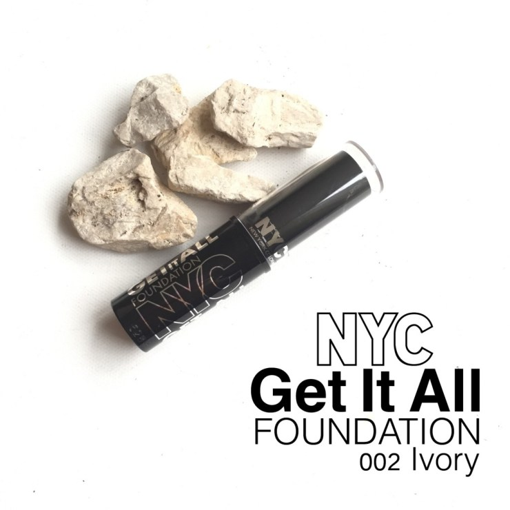 NYC Get It All Foundation 002 Ivory