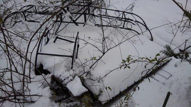 2雪の影響
