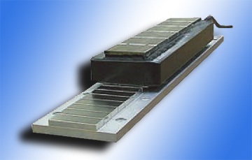 Linear motors baldor linear motor product line acquisition for Linear induction motor design
