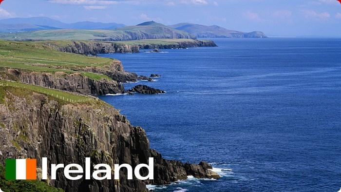 Snapshot-Ireland