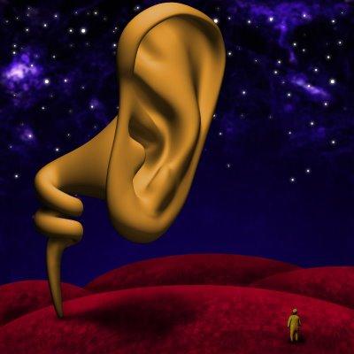 Leadership Listening