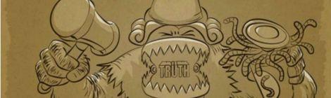 Fear Monster