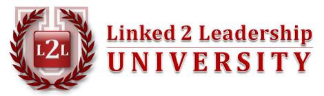 L2L University