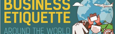Business Travel Around the World