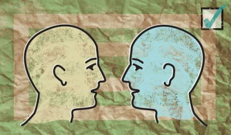 Face To Face Leadership