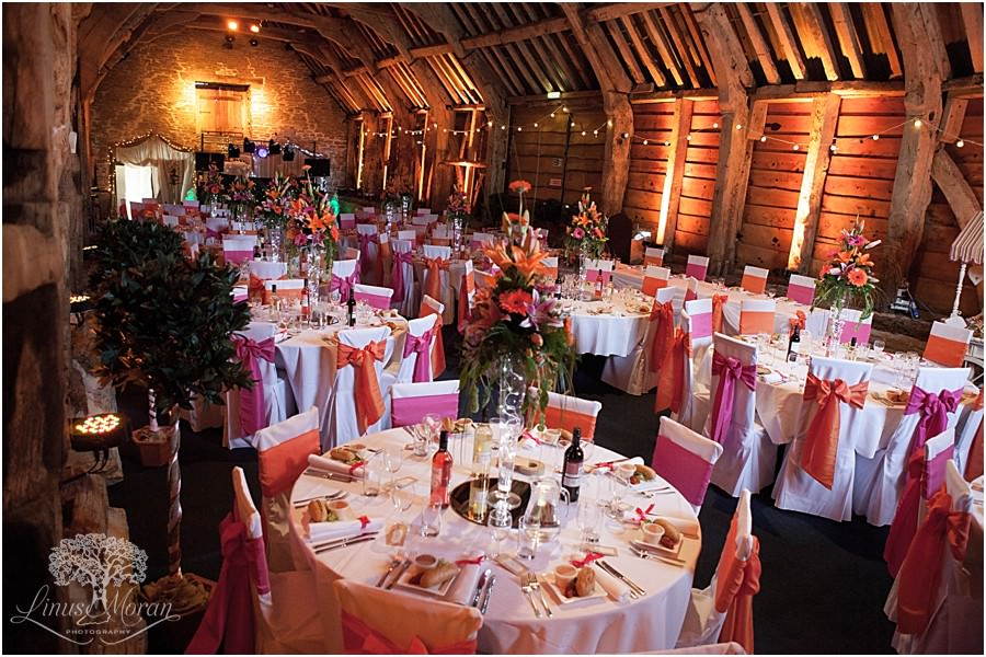 Stockbridge Farm Barn Wedding (20)