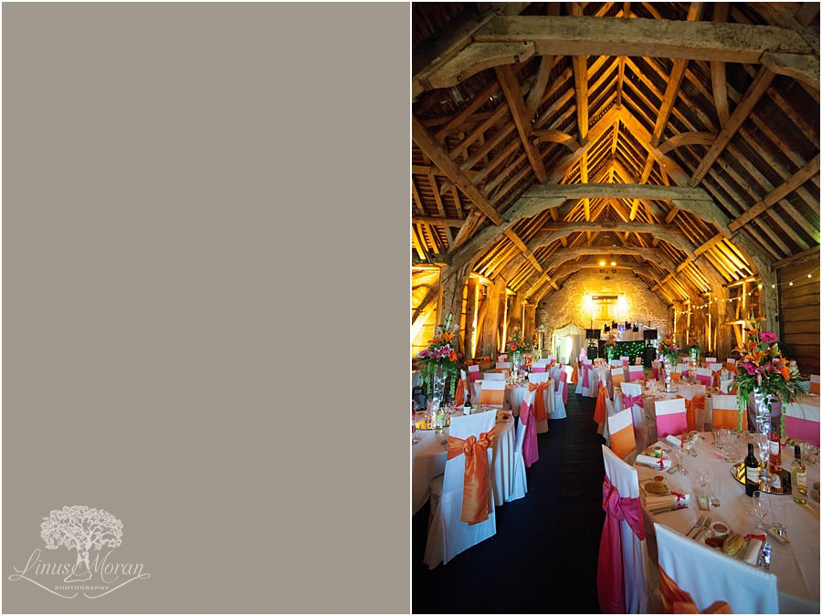 Stockbridge Farm Barn Wedding (22)