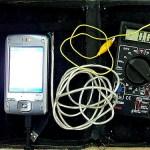 Cingular 8125 se niega a arrancar (o problemas con la batería)